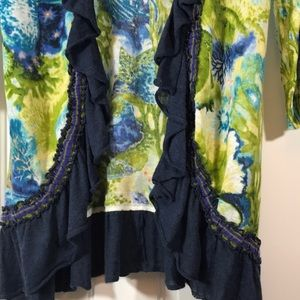 Anthropologie Sweaters - Anthropologie Guinevere L sweater/cardigan/kimono